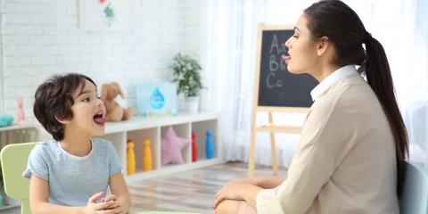 3 Tips for Explaining Speech Therapy to Children, Church Point, Louisiana