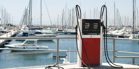 How to Increase Your Boat's Fuel Efficiency, Silver Springs, New York