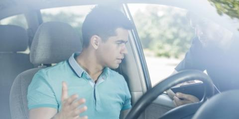 Should You Fight a Speeding Ticket?, High Point, North Carolina