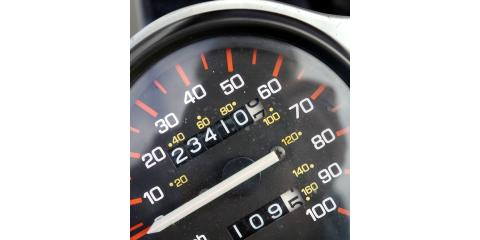 Standard Mileage Rates for 2017 Announced, Chandler, Arizona