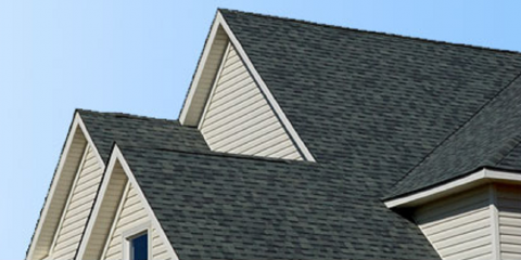 Save 10% on Lifetime GAF Roof Shingles From Professional Roofers at Spence Company, LLC., Erlanger, Kentucky