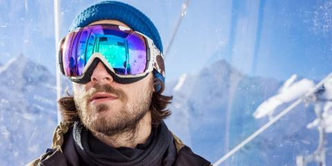 What Optometrists Want You to Know About Winter Glare, Spencer, West Virginia