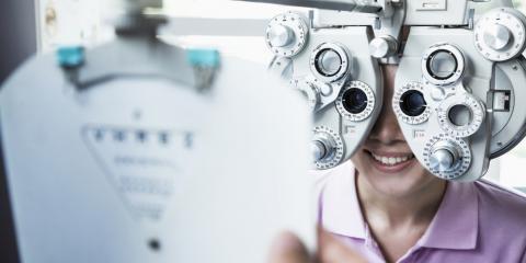 Spencer Eye Doctor Lists 3 Reasons to Have Regular Checkups, Spencer, West Virginia
