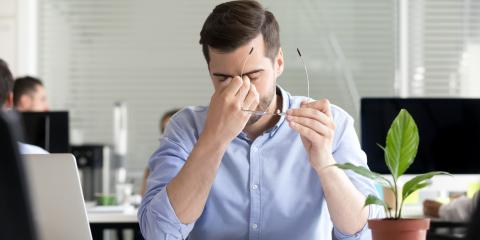 What You Should Know About Eyestrain, Spencer, West Virginia