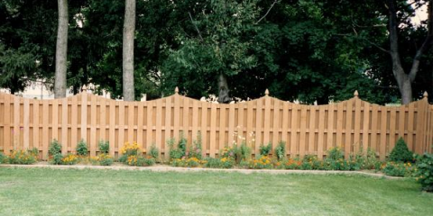 Fence Contractor's Top 5 Maintenance & Repair Tips, Spencerport, New York