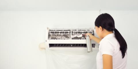 3 Essential Heating & AC Maintenance Tasks, Ogden, New York