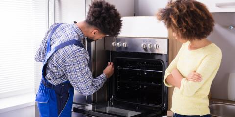 5 Kitchen Appliances to Maintain Regularly, Ogden, New York