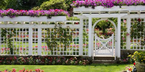 4 Ways to Make Your Fence Stand Out, Spencerport, New York