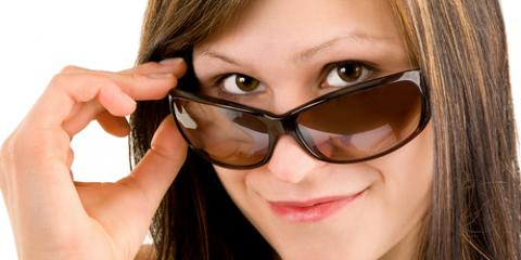 Why Your Eyeglasses Need Tinted Lenses, Spencerport, New York