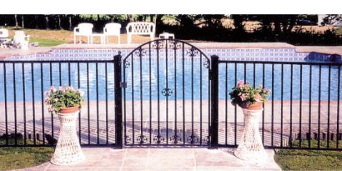 3 Benefits of Installing a Pool Fence, Spencerport, New York