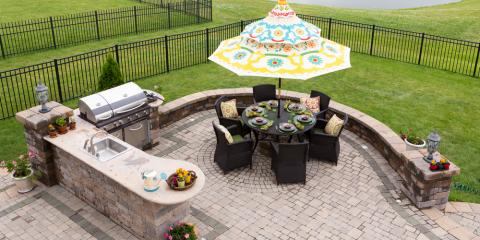 Questions You Should Ask Before Adding an Outdoor Kitchen, Westerville, Ohio