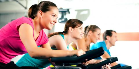5 Must-Have Spin Class Workout Essentials , Honolulu, Hawaii