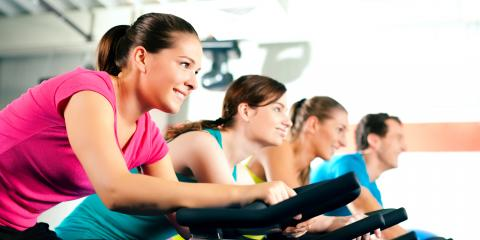 3 Tips to Prepare for Your First Spin Class, Mahwah, New Jersey
