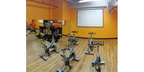 Learn About The Innovative Spinning Class That Gives You a Total Body Workout in Under an Hour, Brooklyn, New York