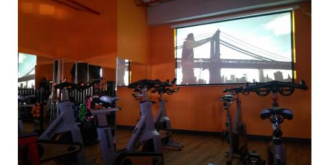 New Spin-function class starting Saturday/Sunday morning @ 9:00am. Come experience the fun. , Brooklyn, New York
