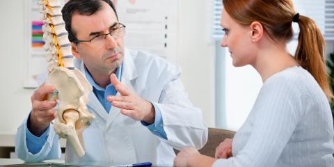 3 Benefits of Spinal Decompression Therapy, Cincinnati, Ohio