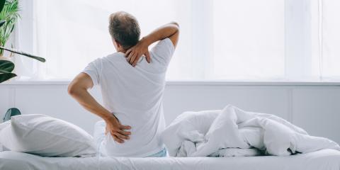 3 Signs of Spinal Compression, Dardenne Prairie, Missouri