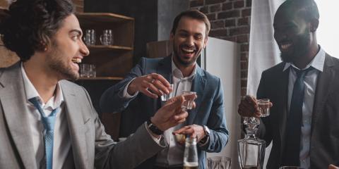 3 Tricks for Sampling Tequila, Manhattan, New York