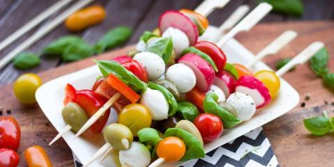 Weight Loss Program-Approved Snacks, Lincoln, Nebraska