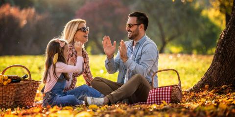 3 Tips for Planning a Picnic With Your Family, Jacksonville, Arkansas