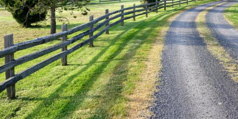 What You Should Know About Split-Rail Fences, Spencerport, New York