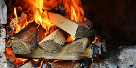 Before You Start Splitting Wood, Learn How to Season It, West Bridgewater, Massachusetts