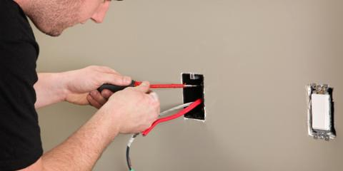 7 Signs Your Electrical Wiring Needs an Upgrade, Spokane, Washington
