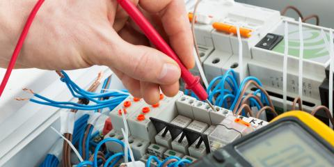 3 Crucial Safety Tips for Electrical Wiring, Spokane, Washington