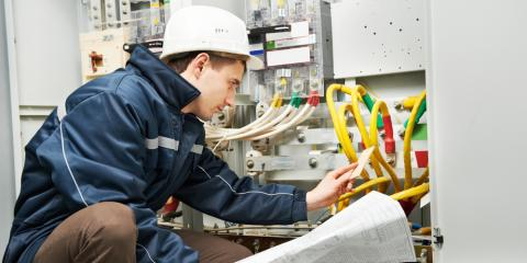 5 Reasons to Work With a Licensed Electrician , Spokane, Washington
