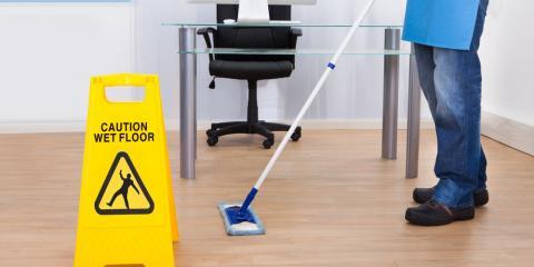 3 Ways Utilizing a Cleaning Company Equals Happier, More Productive Employees, Spokane, Washington