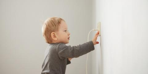 How to Child Proof Your Electrical Wiring & Outlets, ,