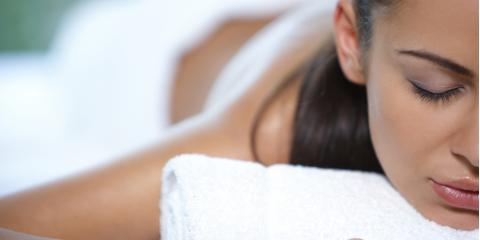 Relieve Stress & Anxiety With Professional Massage Therapy, Mendota Heights, Minnesota
