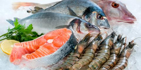 The Top 5 Health Benefits of Eating Seafood, Evergreen, Wisconsin