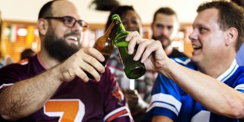 3 Tips for Dominating Trivia Night at Any Sports Bar, Manhattan, New York