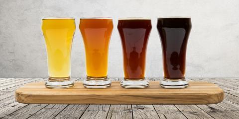 Top 5 Craft Beers to Enjoy at Your Local Ohio Sports Bar, Cincinnati, Ohio