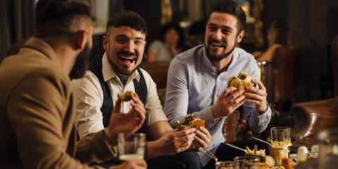Reasons to Enjoy a Sports Bar Happy Hour, Cincinnati, Ohio