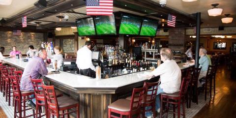 What Makes Ricalton's Village Tavern the Best Sports Bar in South Orange?, South Orange Village, New Jersey