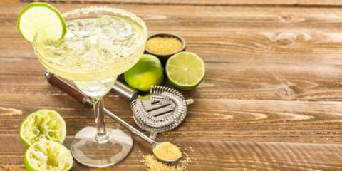 Extend the Celebration of National Margarita Day!, Manhattan, New York