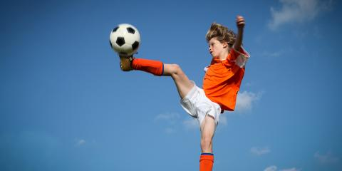 3 Reasons Your Child Should See a Sports Chiropractor, Cincinnati, Ohio