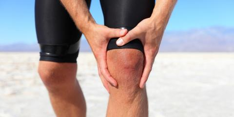 How to Treat & Prevent 3 Common Sports Injuries , Fairbanks, Alaska