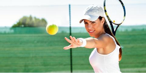 What Is Tennis Elbow? A Sports Doctor Explains, Fairbanks, Alaska