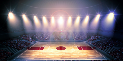 A History of March Madness, From the Sports Flooring Pros at CWF, Winston, North Carolina