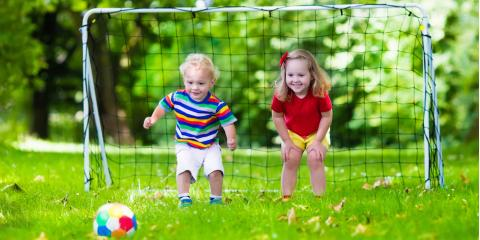 5 Ways Sports for Kids Could Benefit Your Child, Seattle, Washington