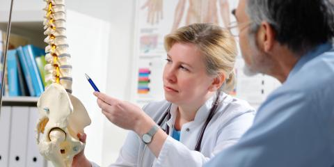 What You Should Know Before Seeing a Chiropractor for Back Pain, Rochester, New York