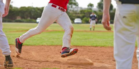 3 Common Sports Injuries Associated With Baseball, Rochester, New York