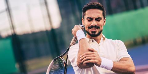 What Is Tennis Elbow & How Can It Be Prevented?, Hilo, Hawaii