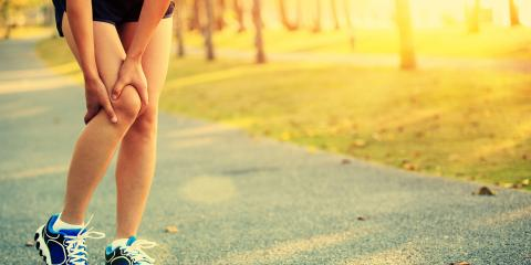 3 Stretching Exercises to Prevent ACL Injuries in Runners, Cincinnati, Ohio