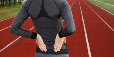 What Can a Chiropractor Do If I Have a Sports Injury?, Groton, Connecticut