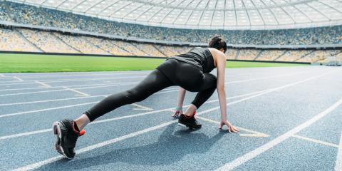 4 Common Sports Injuries & Tips to Prevent Them, Warsaw, New York