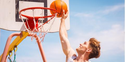 How to Prevent Common Basketball Injuries, ,